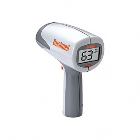 Radar Bushnell velocity speed gun
