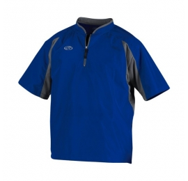 Batting Jacket Rawlings TOOCJ royal