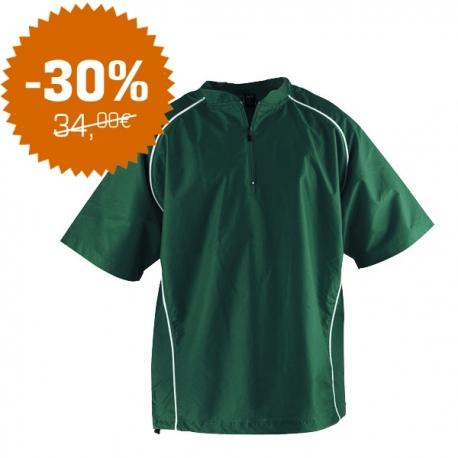 Batting jacket Rawlings NSCJ Dark Green