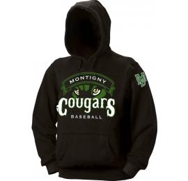 Sweat Cougars 2000 enfant