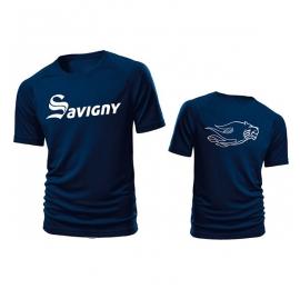 T-shirt sport adulte Lions