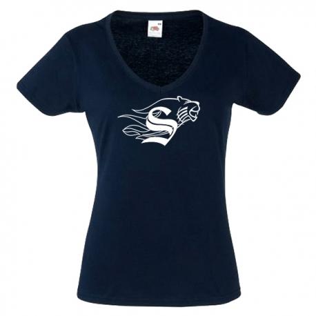 T-shirt coton Lions