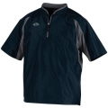 Batting Jacket Rawlings TOOCJ navy