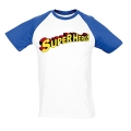 T-shirt SuperHeros