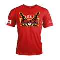 T-shirt Samurai