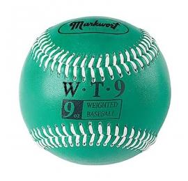 Balle de Baseball lestée 9oz