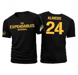 T-shirt Expendables avec  numéro