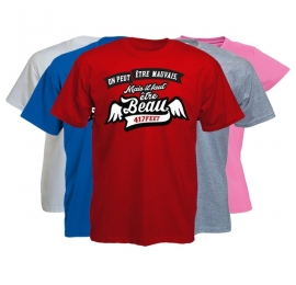 T-shirt Soldiers