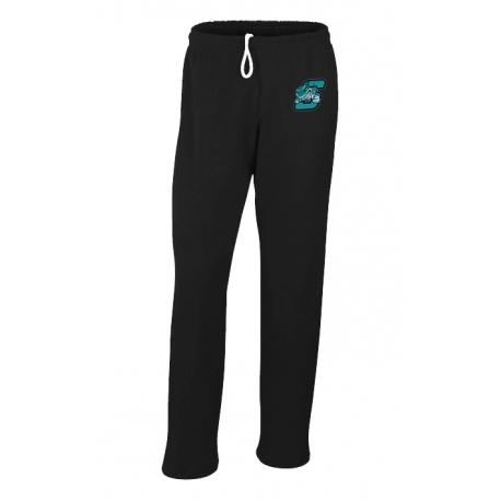 factory outlets on wholesale amazing selection Bas de jogging adulte Sharks de Quimper - 417 Feet