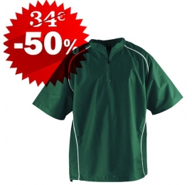 Batting jacket Rawlings NSCJ Dark Green