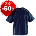 Batting jacket Rawlings YNSCJ navy