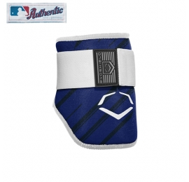 EVOSHIELD Batter's Elbow Guard Navy speed stripe