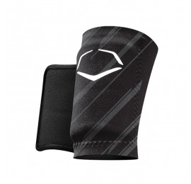 Evoshield Wrist Guard noir speed stripe