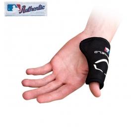 "Wilson MLB Wristband (4"")"
