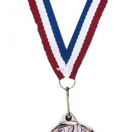 Ruban pour medaille 10mm