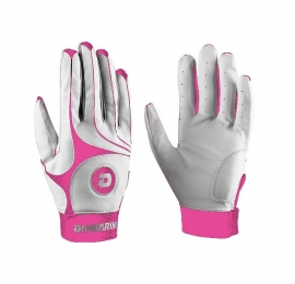 Gants de batting enfant Demarini VEXXUM rose