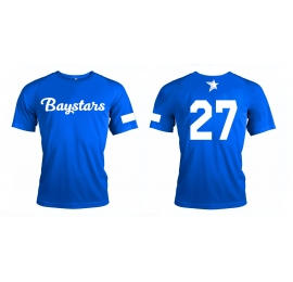 T-shirt sport enfant Baystars
