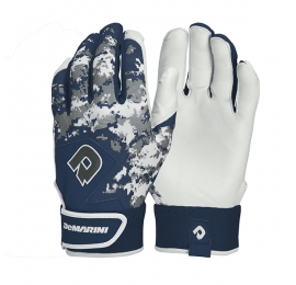 Gants de batting DeMarini DIGI II navy