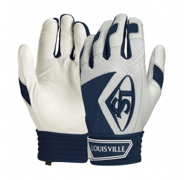 Gants de batting Louisville series 7 Navy