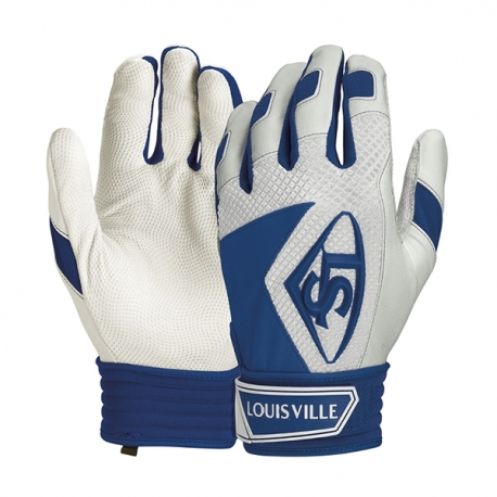 Gants de batting Louisville series 7 royal
