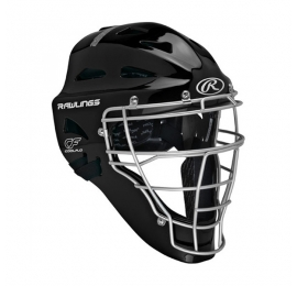 Casque Rawlings Coolflo CHRNGD NOIR
