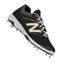 Chaussures NEW BALANCE L4040V3 BLACK BK3