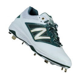Chaussures NEW BALANCE L4040V3 wh/green OA3
