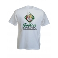 T shirt Gothics de Gif