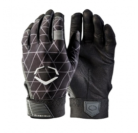Gants de batting Evoshield Evocharge