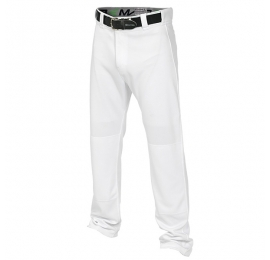 Pantalon Easton MAKO 2 blanc