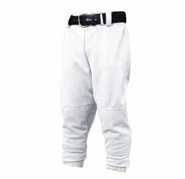 Pantalon Easton Pull up blanc