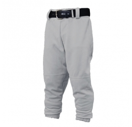 Pantalon Easton Pull up gris