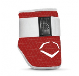 Protection de coude EVOSHIELD Rouge