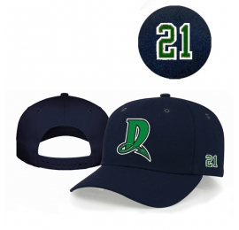 Casquette Dragons de Ronchin reglable laine