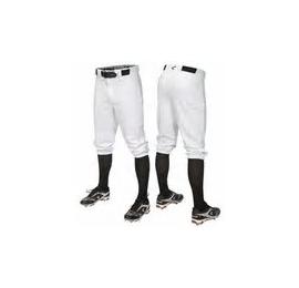 Pantalon COURT Femme Easton Pro Pant BLANC