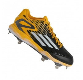 Chaussures ADIDAS POWER ALLEY 3 S84764 jaune