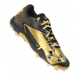 Chaussures UNDER ARMOUR DECEPTION DT Gold