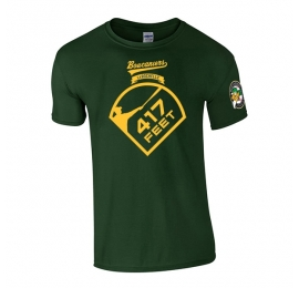 T-shirt sport Boucaniers-417feet