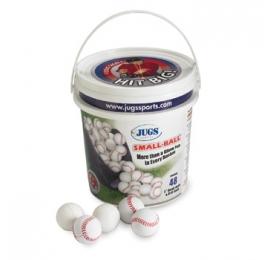 Seau de 48 Small-Ball Jugs