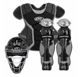 Kit Catcher 12U Rawlings NOIR RCSY Renegade