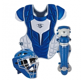 Kit Catcher ADULTE Louisville Slugger ROYAL PGS714-STA