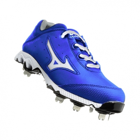 Chaussures MIZUNO Swift G3 bleues