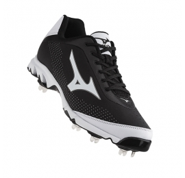 Mizuno VAPOR Elite 7 Black
