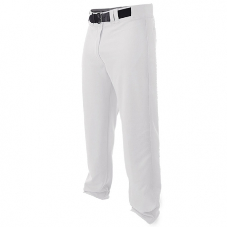 Pantalon Easton Rival 2 blanc enfant