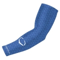MANCHE compression Evoshield ROYAL Carreaux