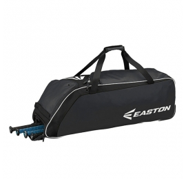 Sac Easton E510W Noir a roulettes