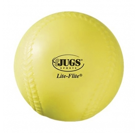 Balle softball Lite-Flite Jugs