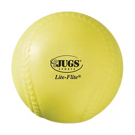Balle softball Lite-Flite Jugs
