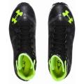Chaussures NIKE AIR HUARACHE 2KFILTH blanc/noir