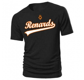 T-shirt sport RENARDS Adulte